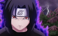 Sasuke Wallpaper 1 Anime Background