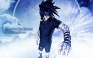 Sasuke Wallpaper 21 Anime Wallpaper