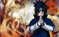 Sasuke Wallpaper 29 Anime Wallpaper