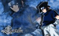 Sasuke Wallpaper 3 High Resolution Wallpaper