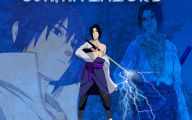 Sasuke Wallpaper 37 Anime Wallpaper