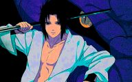 Sasuke Wallpaper 5 Anime Wallpaper
