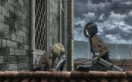 Shingeki No Kyojin Armin  11 Hd Wallpaper
