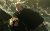 Shingeki No Kyojin Armin  13 Widescreen Wallpaper