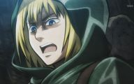 Shingeki No Kyojin Armin  14 Free Hd Wallpaper