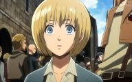 Shingeki No Kyojin Armin  16 High Resolution Wallpaper