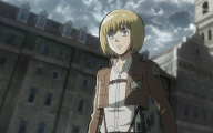Shingeki No Kyojin Armin  3 Cool Hd Wallpaper
