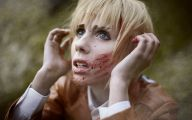 Shingeki No Kyojin Armin  4 Cool Hd Wallpaper