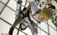 Shingeki No Kyojin Armin  5 Anime Wallpaper