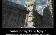 Shingeki No Kyojin Armin  7 Widescreen Wallpaper