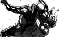Shingeki No Kyojin Armored Titan  29 High Resolution Wallpaper