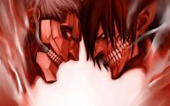 Shingeki No Kyojin Armored Titan  4 Wide Wallpaper