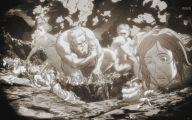 Shingeki No Kyojin Beast Titan  42 Wide Wallpaper