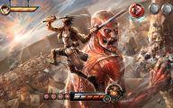 Shingeki No Kyojin Beast Titan  49 Widescreen Wallpaper