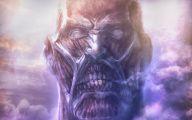 Shingeki No Kyojin Beast Titan  53 Free Wallpaper