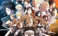 Shingeki No Kyojin Beast Titan  61 Anime Wallpaper