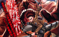 Shingeki No Kyojin Before The Fall  11 Free Hd Wallpaper