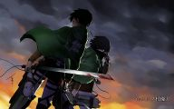 Shingeki No Kyojin Fanart  5 Anime Wallpaper