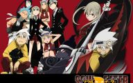 Soul Eater 732 Wide Wallpaper