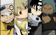 Soul Eater 733 Hd Wallpaper