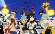Soul Eater 742 Desktop Background