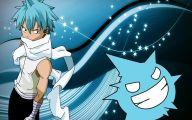 Soul Eater Black Star  11 Anime Background