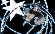 Soul Eater Black Star  29 Desktop Wallpaper