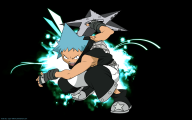 Soul Eater Black Star  4 Free Hd Wallpaper