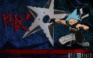Soul Eater Black Star  5 High Resolution Wallpaper