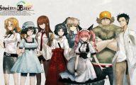 Steins Gate Hd  11 Anime Background