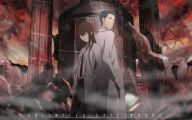Steins Gate Hd  41 Cool Hd Wallpaper