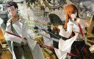 Steins Gate Hd  51 Anime Wallpaper