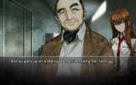 Steins Gate Hououin Kyouma  26 Desktop Wallpaper