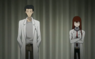 Steins Gate Hououin Kyouma  6 Free Wallpaper