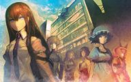 Steins Gate Wallpapers  19 Widescreen Wallpaper