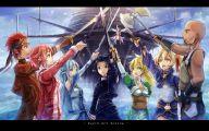 Sword Art Online Characters  11 Cool Hd Wallpaper