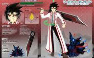 Sword Art Online Characters  19 Desktop Wallpaper