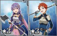 Sword Art Online Characters  22 Free Hd Wallpaper