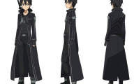 Sword Art Online Characters  8 Free Hd Wallpaper