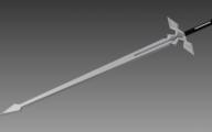 Sword Art Online Dark Repulser  13 Anime Background