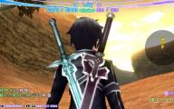Sword Art Online Dark Repulser  29 Anime Wallpaper