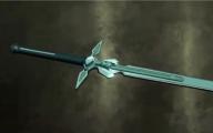 Sword Art Online Dark Repulser  33 Desktop Background