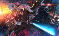 Sword Art Online Death Gun  31 High Resolution Wallpaper