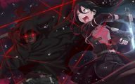 Sword Art Online Death Gun  9 Widescreen Wallpaper