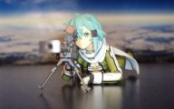 Sword Art Online Figma  23 Widescreen Wallpaper