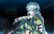 Sword Art Online Figma  29 Background Wallpaper