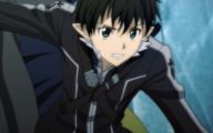 Sword Art Online Freyja  1 Anime Background