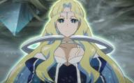 Sword Art Online Freyja  15 Cool Hd Wallpaper