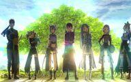 Sword Art Online Freyja  4 Free Wallpaper