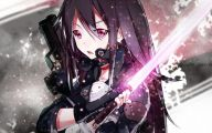 Sword Art Online Gun Gale  11 Wide Wallpaper